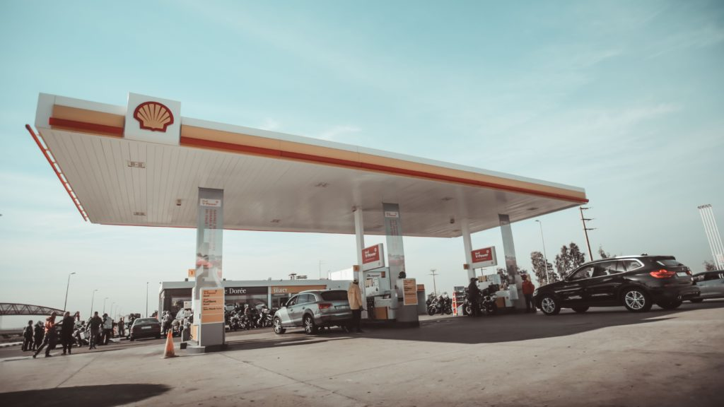How much fuel may cost in March