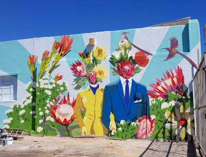 10 Must-see murals to see in Salt River