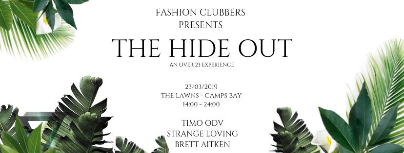 A Sophisticated End to Summer with Fashion Clubbers - The Hideout