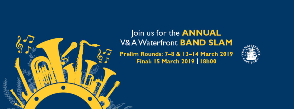 High School Band Slam at the V&A Waterfront