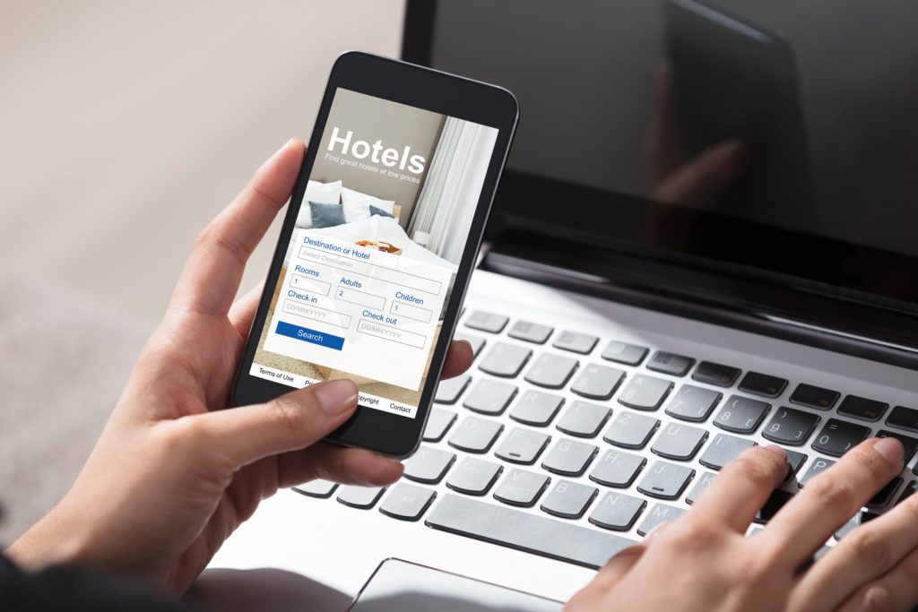 How Africa is adapting to new hotel technology