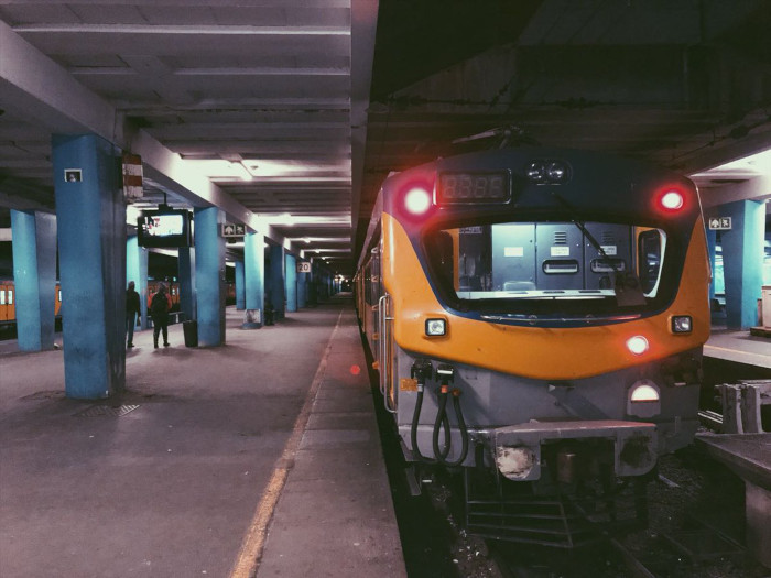 City may take over passenger rail