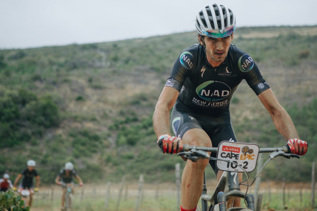 Where to watch the Cape Epic