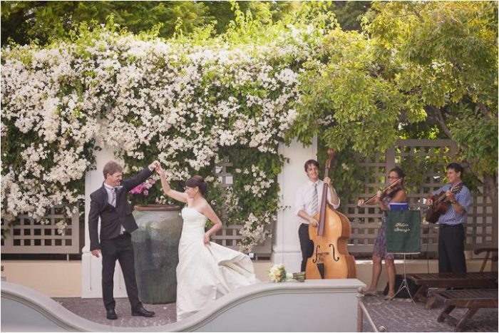 WIN: Your dream wedding at Hout Bay Manor (closed)