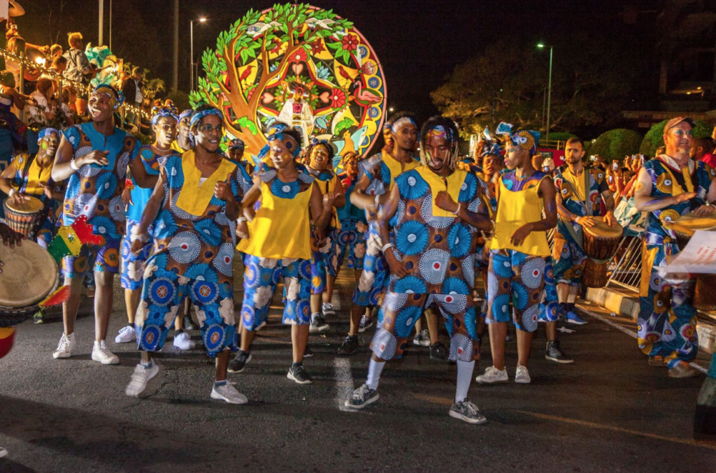 Cape Town Carnival gears up to stun city
