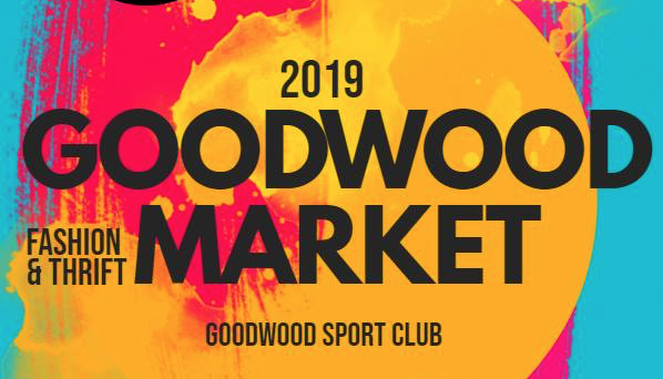 Goodwood Fashion and Thrift Markets