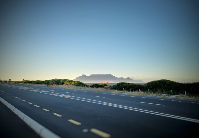 Cape Town chosen for prestigious global study