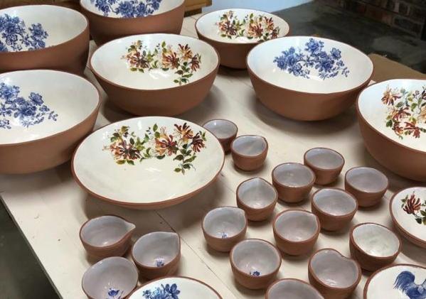 The Rondebosch Potters Market