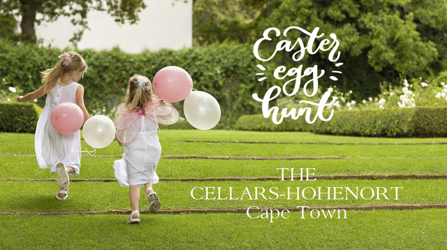 Easter Sunday Feast at The Cellars-Hohenort Hotel