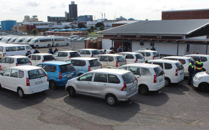 Local impound to be expanded