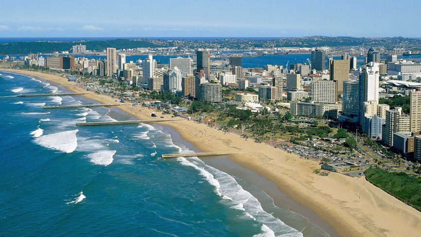 Durban beats Cape Town for quality of life