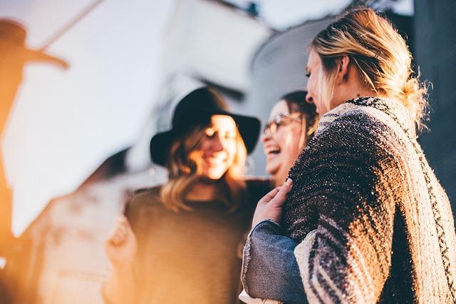 Five Capetonian women making waves
