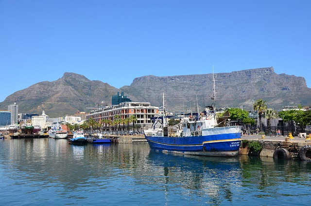 Cape Town offers best quality of life in Africa