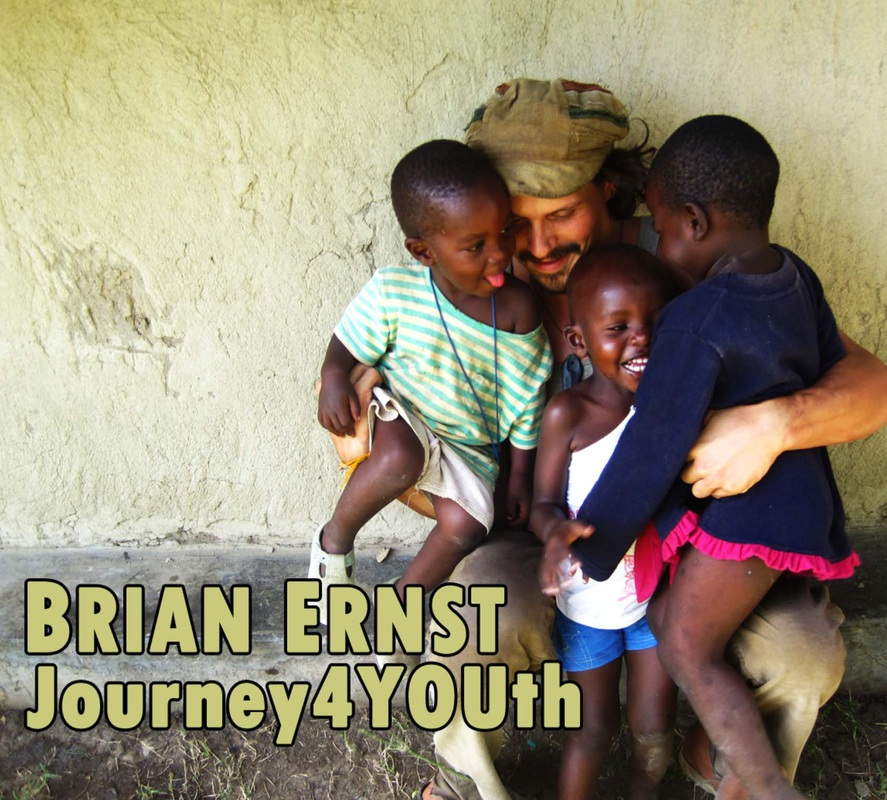 Brian Ernst is Making Music Matter this March