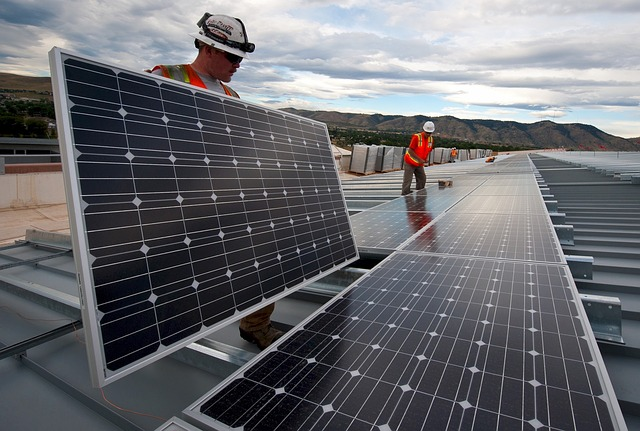 Cape Town offers solar qualifications