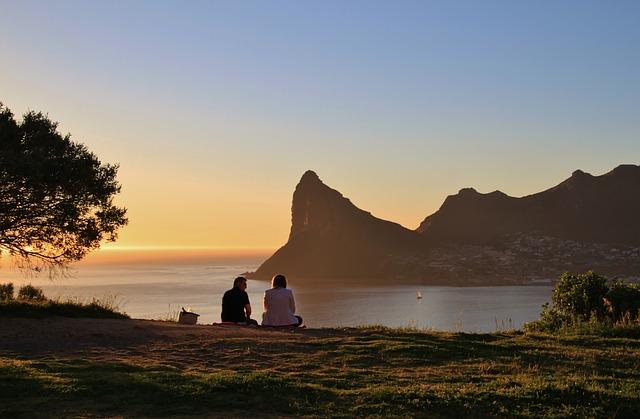 Bachelor UK filmed in Cape Town