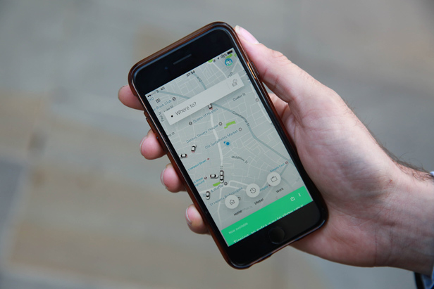 Uber faces class action lawsuit