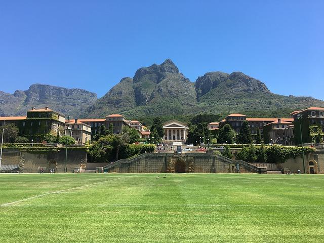 UCT professor earns prestigious UNESCO title