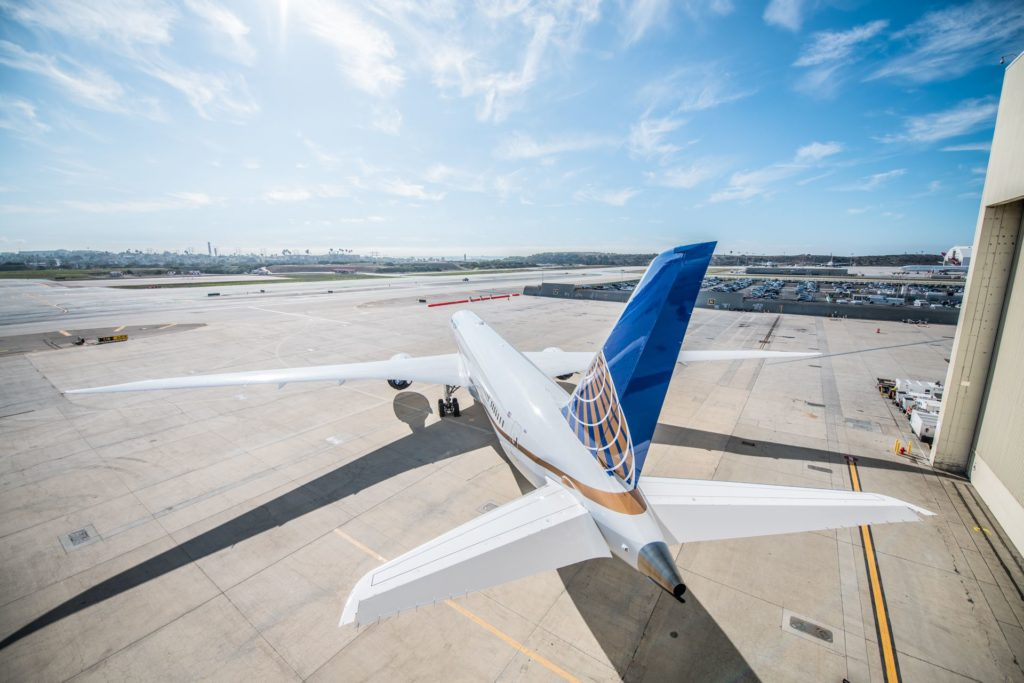 Direct flights to connect Cape Town and New York
