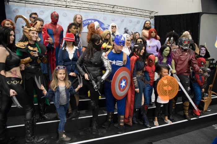 What to expect at Cape Town's FanCon