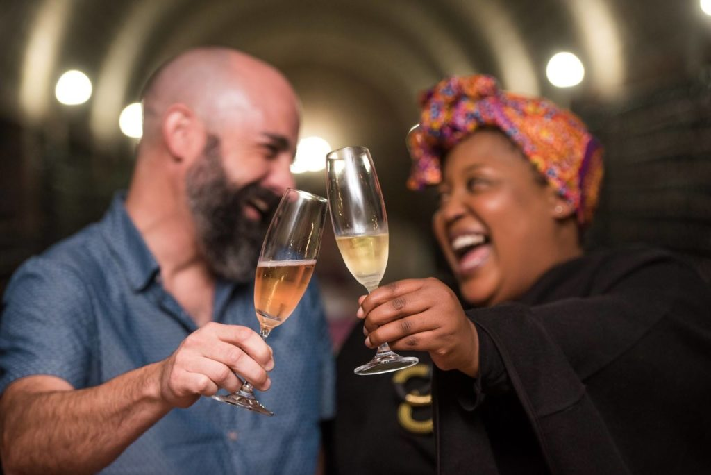 Taste the Lifestyle at the Wacky Wine Weekend 2019