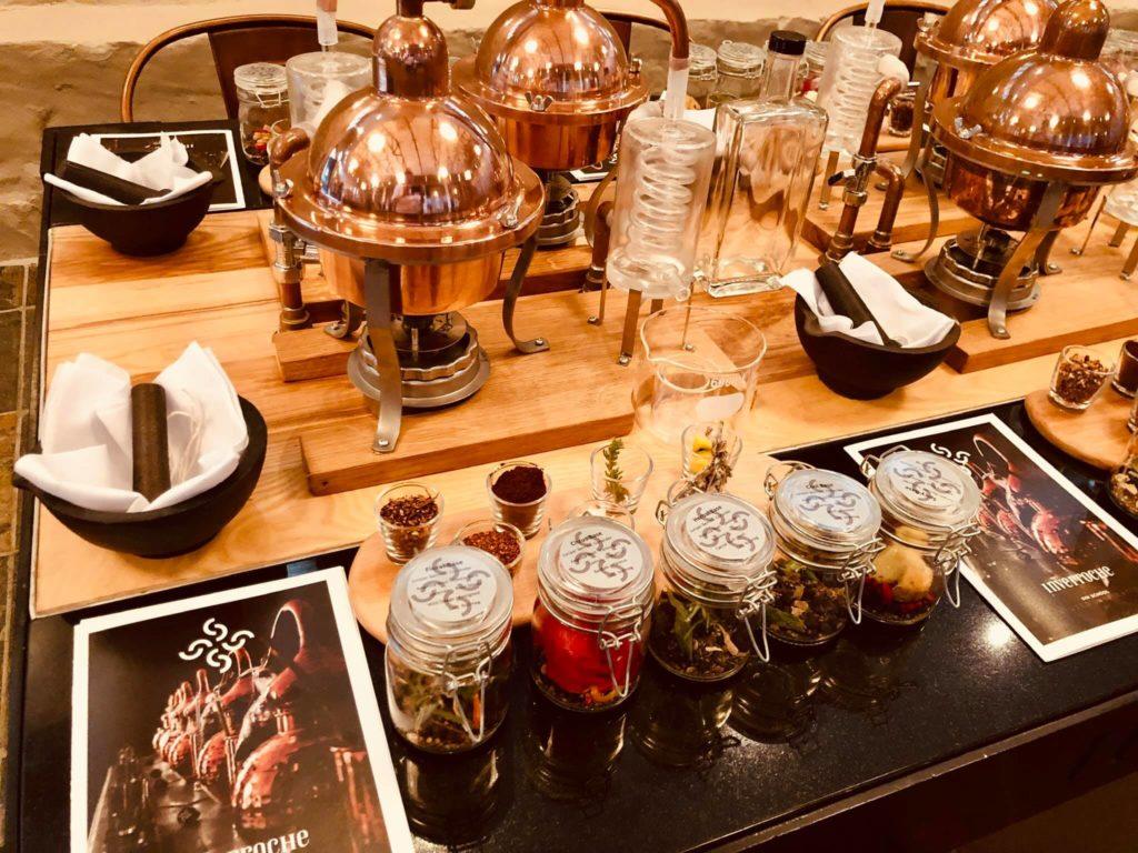 Inverroche Gin School opens in Mossel Bay