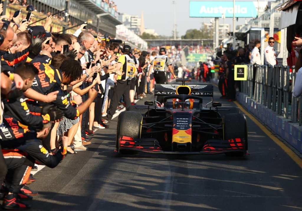 Formula 1 prepares to rev up Cape Town streets