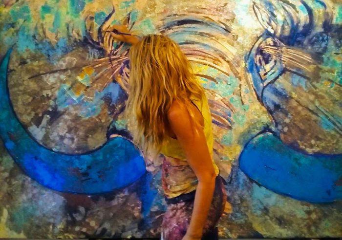 Forever Wild Exhibition by Alexandre Spyratos