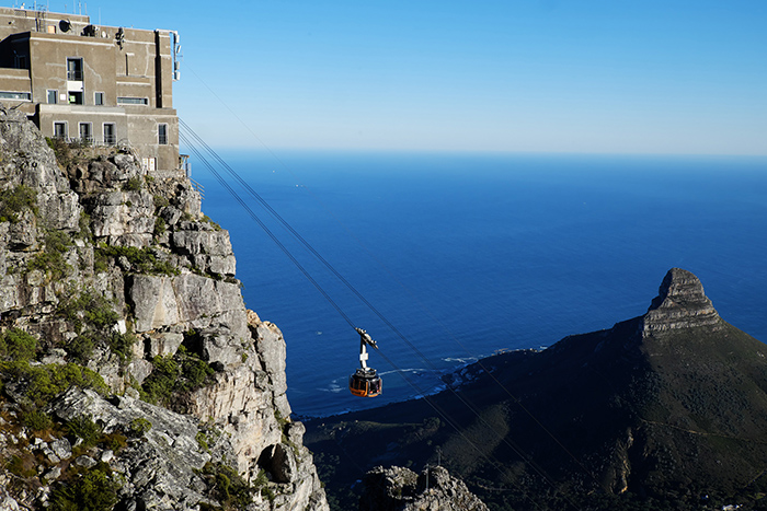 City moves to make Table Mountain more affordable to locals