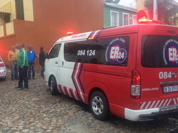 Woman stabbed in Bo-Kaap