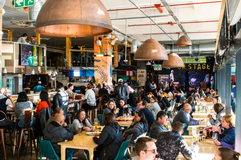 Mojo Market Celebrates its Second Birthday