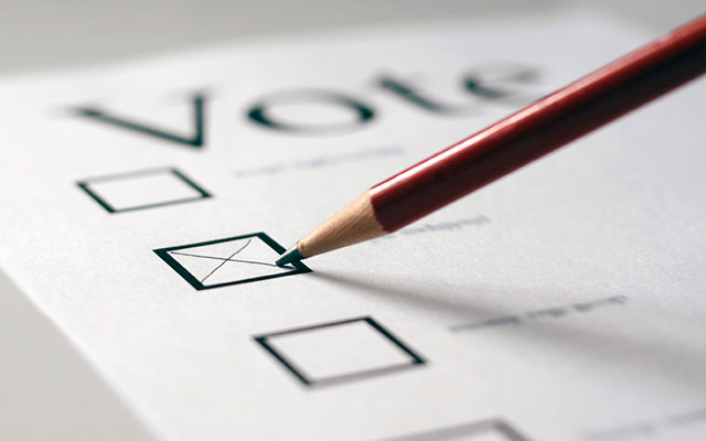 Home Affairs warns of 'Election robbers'