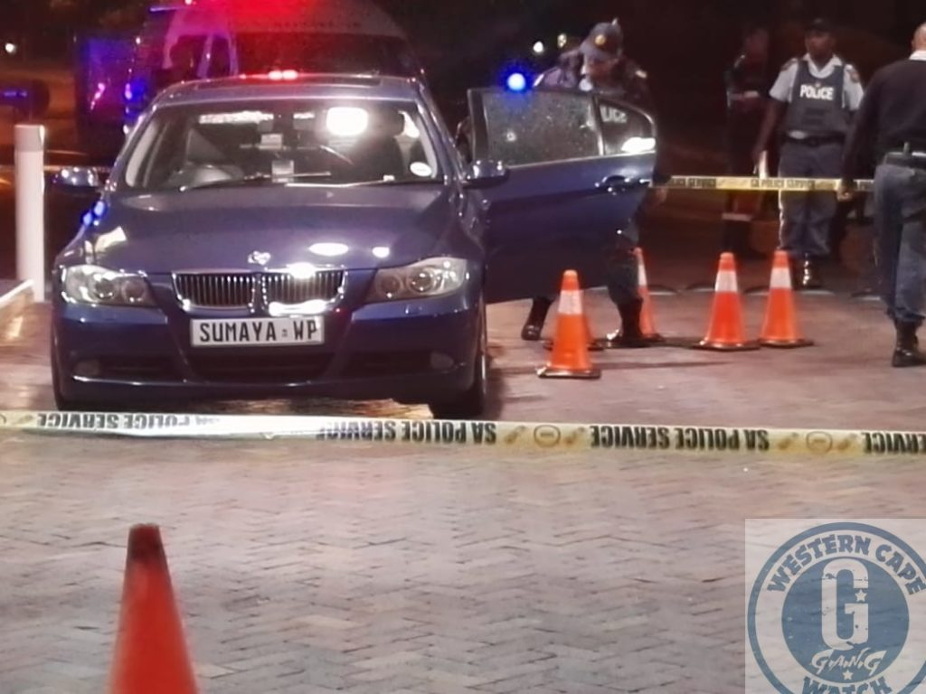 Suspects arrested for Kenilworth petrol station shooting