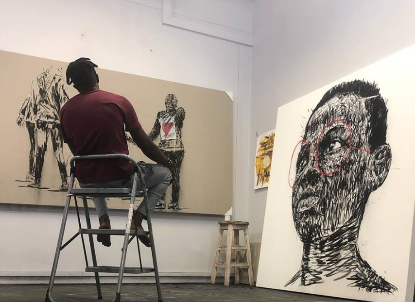 SA artist to receive award from Harvard University