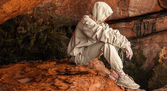 Local company collaborates on new Adidas sneaker