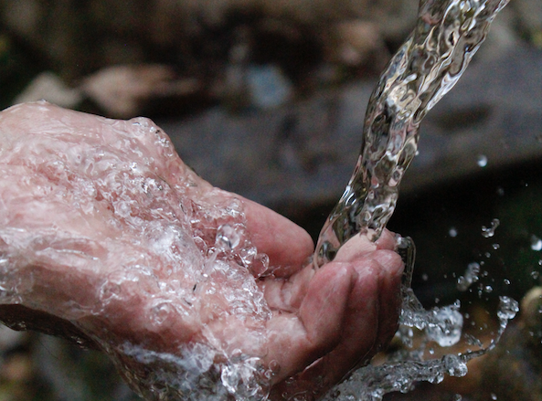 Local man selling mountain water faces legal action