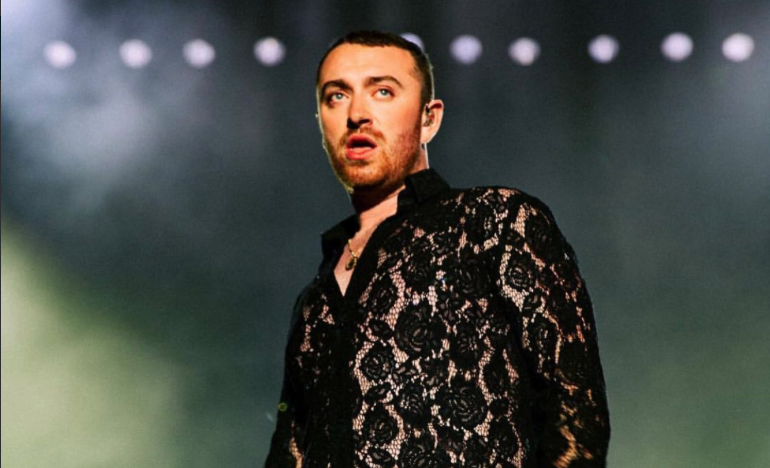Sam Smith loses voice, cancels show midway