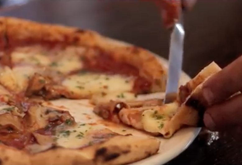 A slice of Cape Town's pizza scene