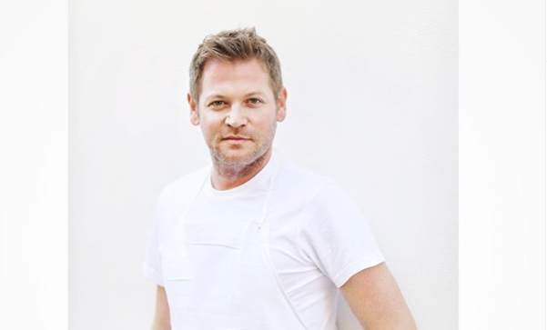 SA's first Michelin-star chef to open new restaurant