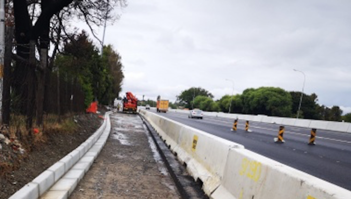 Cape N1 lane to finally reach completion