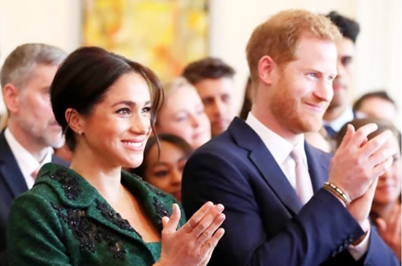 Harry and Meghan, here's why you should move to Cape Town
