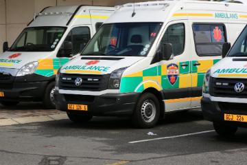 EMS hoax calls spike
