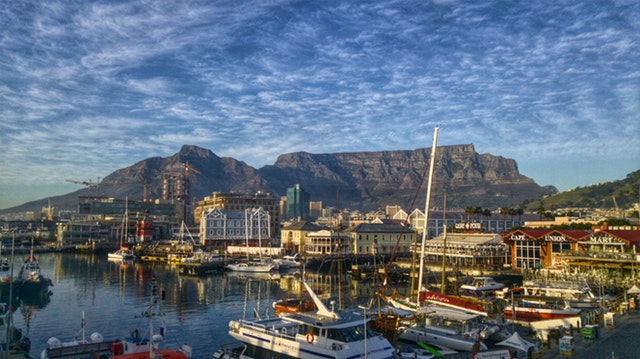 Another desalination plant on the cards for Cape Town