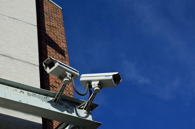 City to add more CCTV cameras
