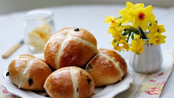 Family Farm-Style Easter Sunday with Backsberg