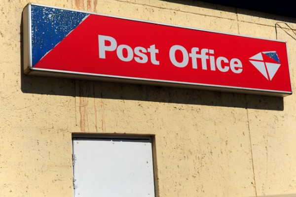 Robbers hit Cape Town post offices