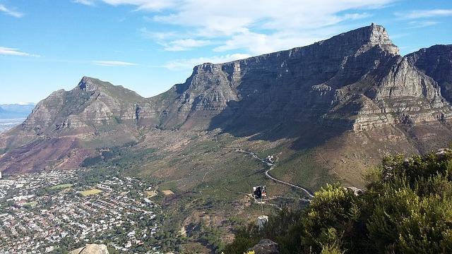 Western Cape claims prestigious tourism awards