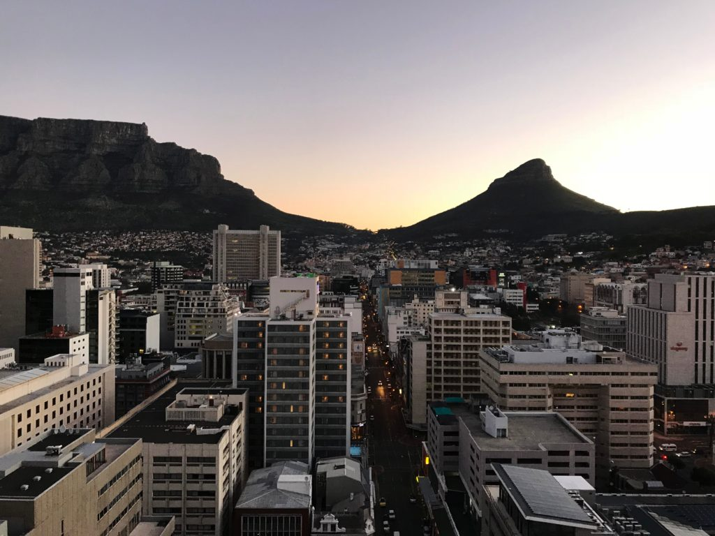 520 new jobs generated in Cape Town